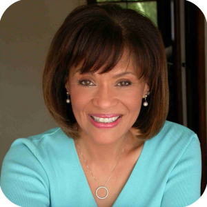 Healing Quest Co-Host Dr. Brenda Wade