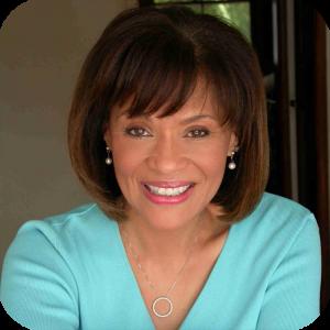 Healing Quest Co-Host Dr. Brenda Wade