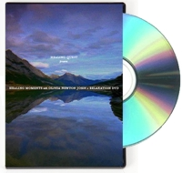 Healing Quest Healing Moments Compilation DVD