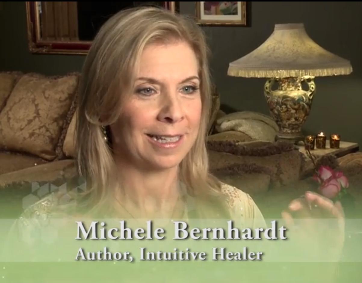 Michele Bernhardt Healing Quest Featured Stories Michele