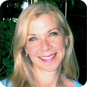 Healing Quest Co-Host Michele Bernhardt