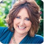 Healing Quest Co-Host Judy Brooks