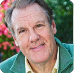 Healing Quest Co-Host Roy Walkenhorst