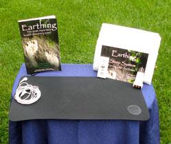 Earthing Premium Starter Kit
