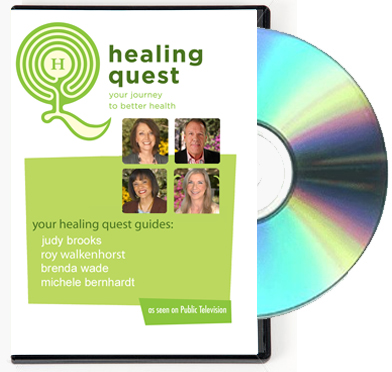 Healing Quest DVD Season 10