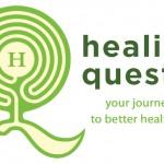 Healing Quest Logo