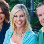 Co-Hosts Olivia Newton-John, Judy Brooks, Roy Walkenhorst 2010