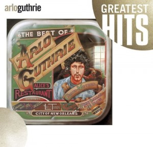 CD: The Best of Arlo Guthrie