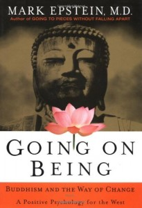 Going On Being: Buddhism...