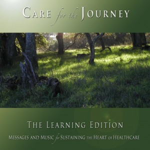Care For The Journey: The Learning...