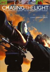 DVD: Chasing The Light