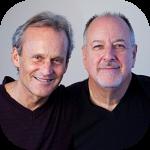 Gary Malkin & Bruce Cyer