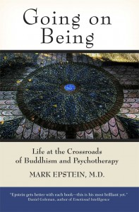 Going On Being: Life At The...