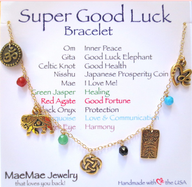 MaeMae Jewelry